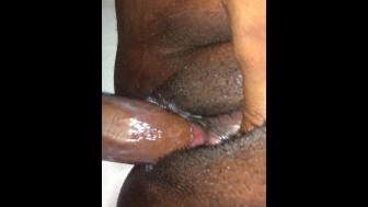 wet milf pussy