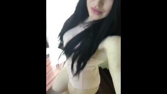 Nikki Phoenix Behind the Scenes Music Video