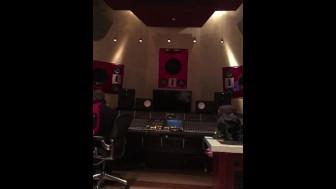 Nikki Phoenix Exclusive look in the Studio Session