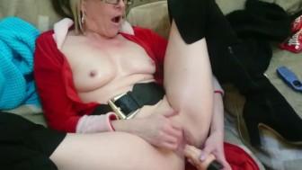 hot milf wet orgasm