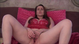 Happy Valentines Day 2017 - Toys In Pussy and Ass