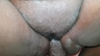 playing with my pussy before I get fucked