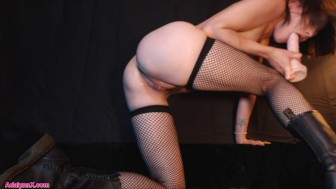 AdalynnX - Ass To Mouth With My Favorite Boots On