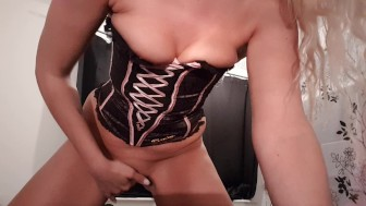 Used knickers