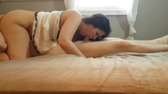 COMPILATION - SEXY AMATEUR COUPLE SHARING FAVORITE ORGASMS AND MORE