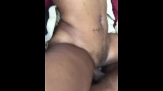 My Girlfriend Surrendering To My Dick