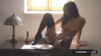 Rachel Evans private room