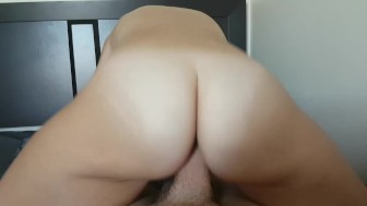 Long and Passionate Sunday Morning Amateur Sex