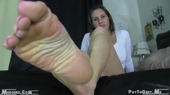 meaty slutty soles