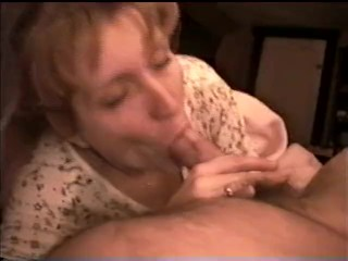 QueenMilf Vintage POV with Swalow Full
