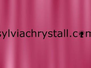 Amateur Public Blowjob&Doggystyle. Brunette Sylvia Chrystall as Lena Headey