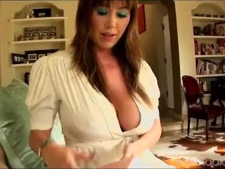 Kianna Dior - POV Tittyfuck (2 cumshots)
