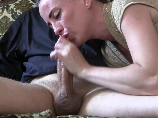 Post Cum Blowjob Torture