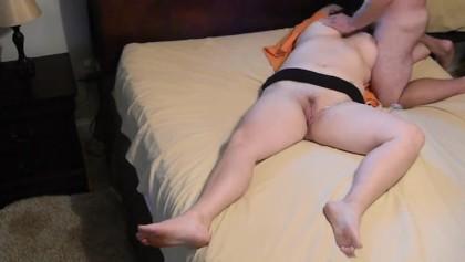 Bondage submission porn
