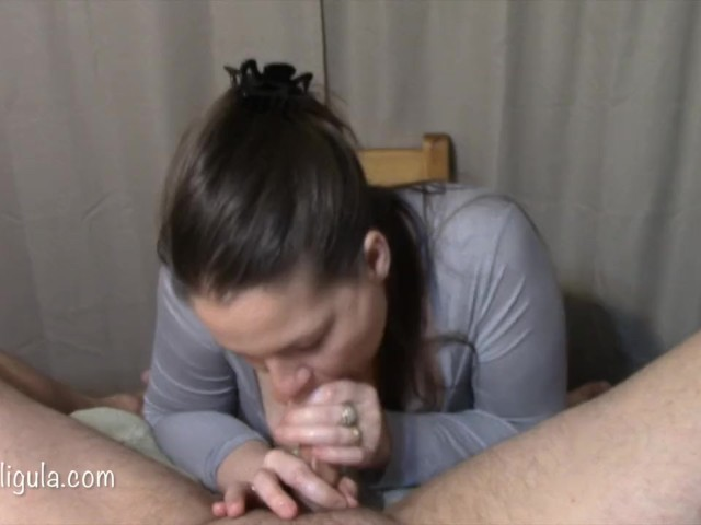 Creampie sorpresa porno video