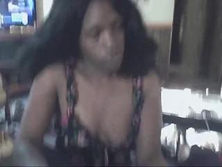 Mouth/fetish/cum slut taking smoking in