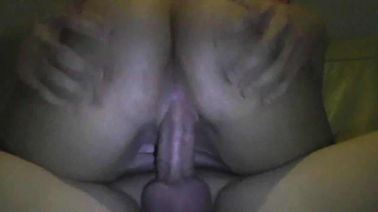 thong my Cum on