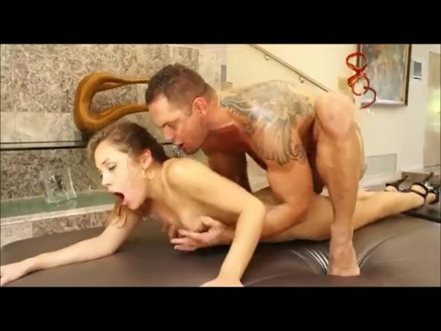 Thick Red Bone Getting Fucked