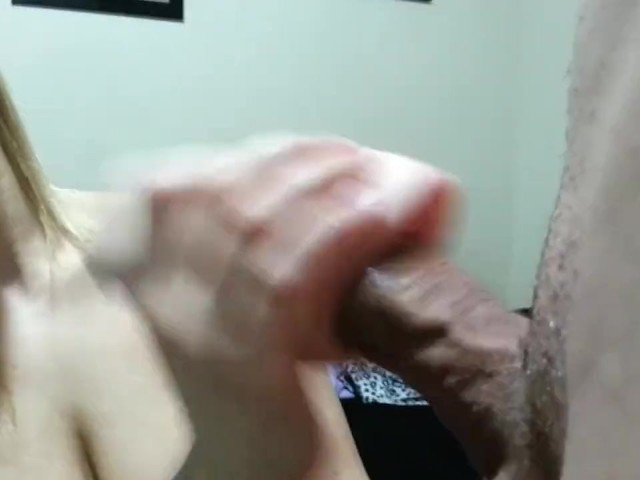 Huge White Cock Fucking Pussy