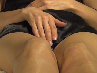Perfect spot her convulsive spasms when she get her orgasm