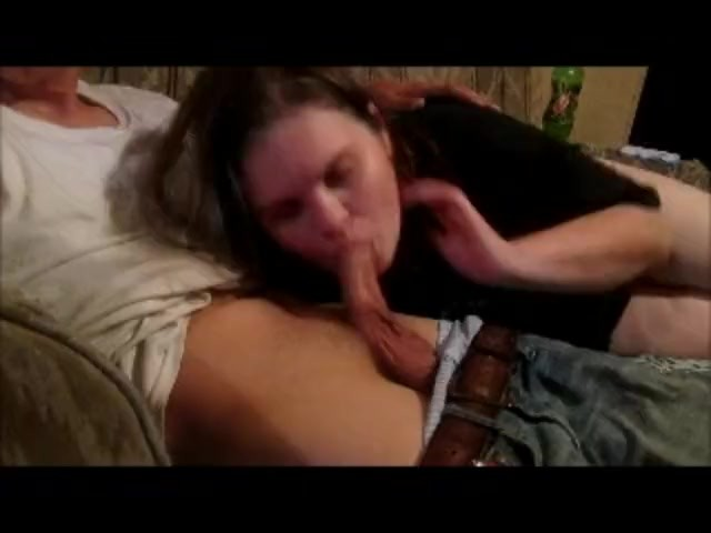 Young Son Fucks Step Mom