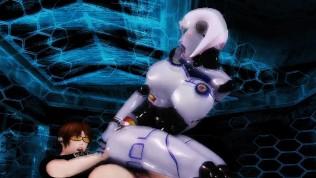 Virtual Robo Pussy Full...