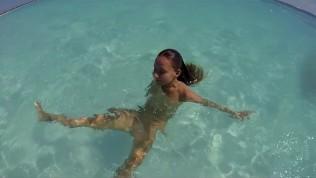 Katya Clover - Cuba Nudist - Free Porn Videos - YouPorn