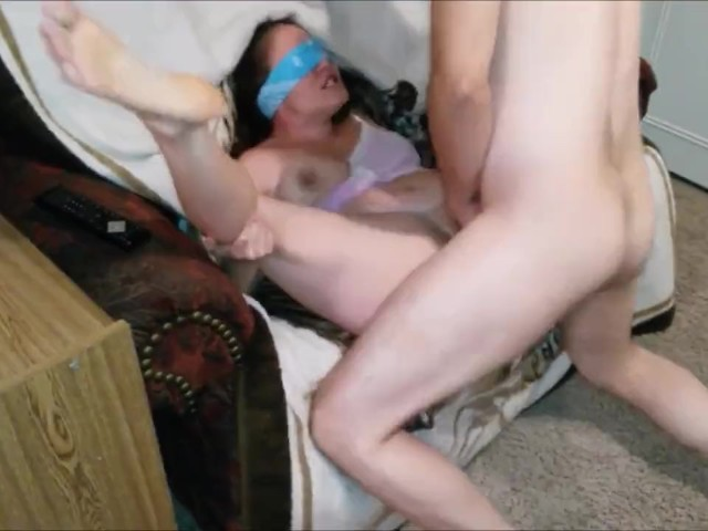 Wife Takes Bbc Front Husband
