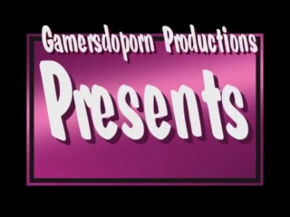 Gamersdoporn Productions: Nikki's 1st Time on the Gamers Bus Part 1