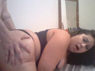 Horny Secures Her Anal Licked Plus Secures Banged Before Bed…She Enjoys Facials