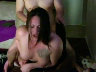 Sexy Latina Milf Cc Fucks Hard For WebCam
