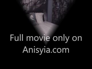 Anisyia Livejasmin Latex Extreme High-Heels ANAL blowjob fucking-machine