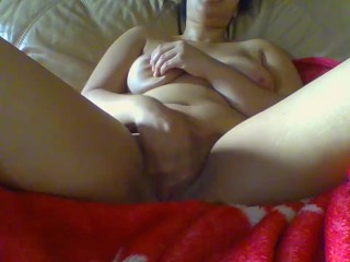 nipple including clit play with squirt!