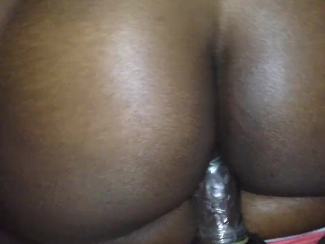 Black Ebony Cant Take Dick
