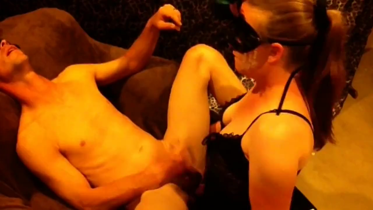 Pantyhose sissy subs