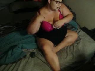 Masturbation/cam spread play kitty with