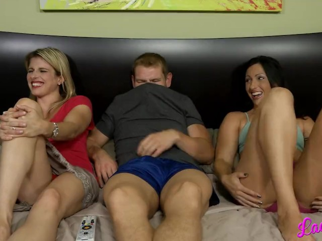 Cory Chase Pov Threesome
