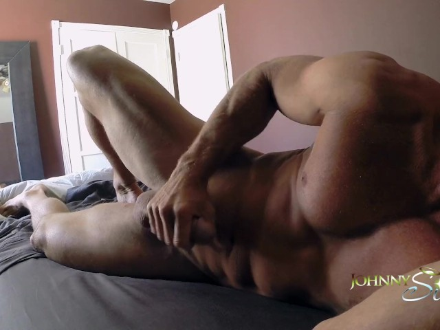 Watch Johnny Sins Morning Wood Solo online on YouPornGay is