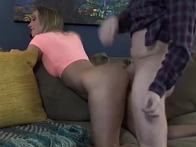 Caught Jerking Step Sister