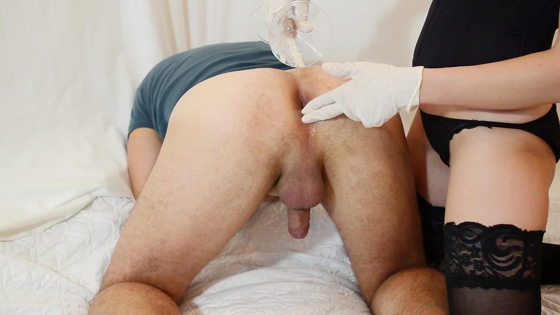 Diaper Puppy Change Horny