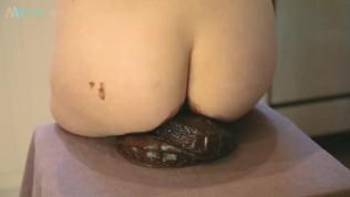 WAM Cake Butt With Mercy