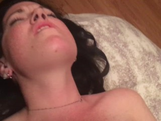 Wife needs good fucking after long day Part 2