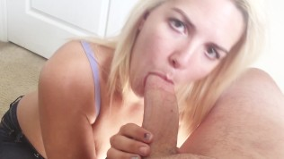 GF Seeks Revenge With Big Monster Cock!