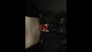 Wolfman fucking wife for halloween