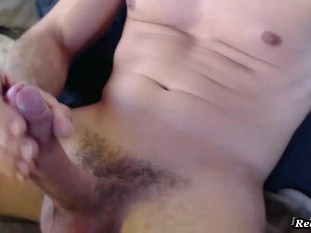 Amateur Guys Jacking Off