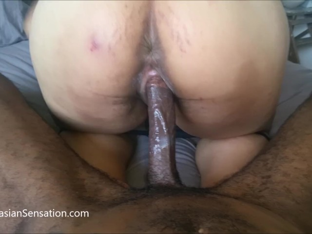 Riding Bf Until He Cums