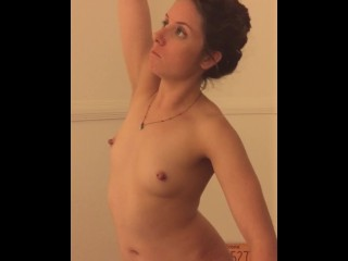 Pants/doing wife amateur sex slave