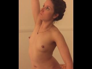 Pants/doing wife amateur sex slave