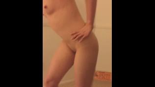 Nude amateur wife sex slave doing yoga