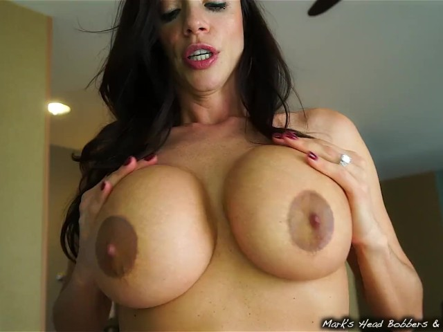 Mature Milf Fucks Sons Friend